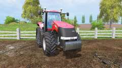 Case IH Magnum 380 CVX RowTrac for Farming Simulator 2015