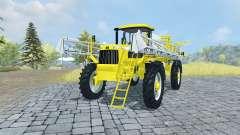 Challenger RoGator 1386