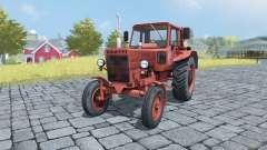 Belarus MTZ 80 v2.0 for Farming Simulator 2013