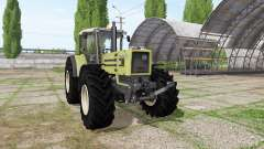 Hurlimann H-6170T v1.1 for Farming Simulator 2017
