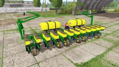 John Deere 1760 for Farming Simulator 2017