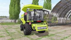 CLAAS Lexion 780 limited edition for Farming Simulator 2017