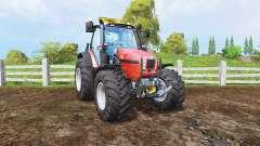 Same Fortis 190 front loader for Farming Simulator 2015