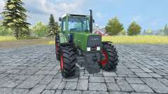 Fendt Farmer 309 LSA Turbomatik for Farming Simulator 2013