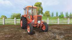 MTZ 80 Belarus for Farming Simulator 2015