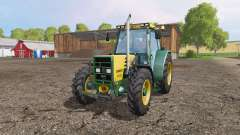 Buhrer 6135A front loader for Farming Simulator 2015