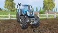 New Holland T8.275 for Farming Simulator 2015