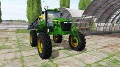 John Deere 4730 for Farming Simulator 2017