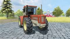 Schluter Super-Trac 2200 TVL-LS v2.1 for Farming Simulator 2013