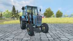 MTZ 82 Belarus v2.0