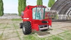 Case IH 2388 Axial-Flow for Farming Simulator 2017