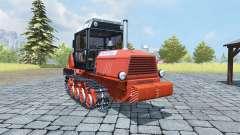 W 150 v1.11 for Farming Simulator 2013