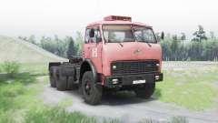 MAZ 515Б v1.25