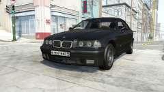 BMW M3 (E36) for BeamNG Drive