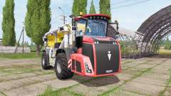 HOLMER Terra Variant 585 v2.0 for Farming Simulator 2017