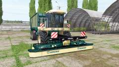 Krone BiG L 500 Prototype v1.0.0.1 for Farming Simulator 2017