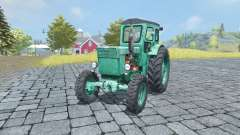 T 40АМ v3.0 for Farming Simulator 2013