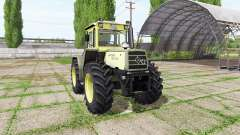 Mercedes-Benz Trac 1300 Turbo for Farming Simulator 2017