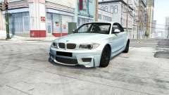 BMW 1M (E82) for BeamNG Drive