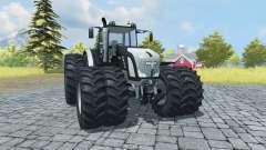 Fendt 936 Vario v4.3 for Farming Simulator 2013