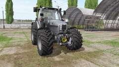 Same Fortis 240 for Farming Simulator 2017