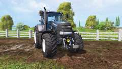 Case IH Puma 230 CVX front loader for Farming Simulator 2015