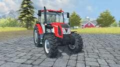 Zetor Proxima 100 for Farming Simulator 2013