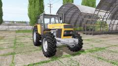 URSUS 1224 v1.1 for Farming Simulator 2017