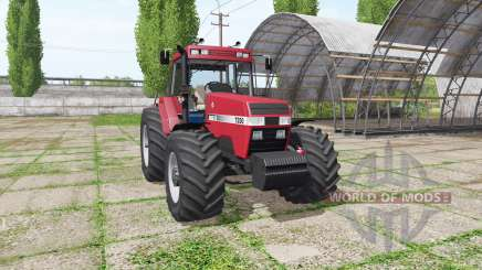 Case IH Magnum 7250 v1.1 for Farming Simulator 2017