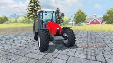 SAME Explorer 105 v4.0 for Farming Simulator 2013