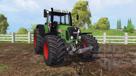 Fendt 820 Vario for Farming Simulator 2015