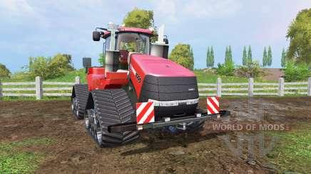 Case IH Quadtrac 1000 power for Farming Simulator 2015