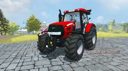 Case IH Puma 230 CVX v4.0 for Farming Simulator 2013