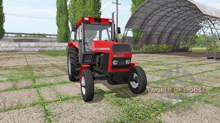 URSUS 1012 v1.1 for Farming Simulator 2017