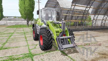 CLAAS L538 (Torion 1511) for Farming Simulator 2017