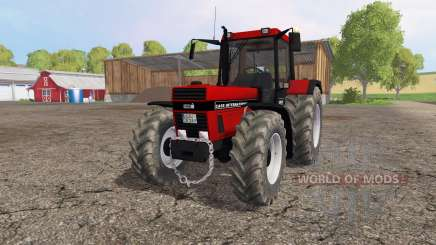 Case IH 1455 for Farming Simulator 2015