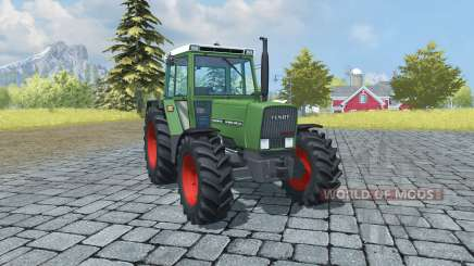 Fendt 309 LSA Turbomatic v3.0 for Farming Simulator 2013