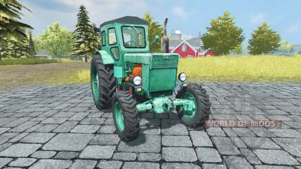 T 40АМ v2.0 for Farming Simulator 2013