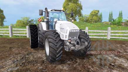Lamborghini R7.220 DCR for Farming Simulator 2015