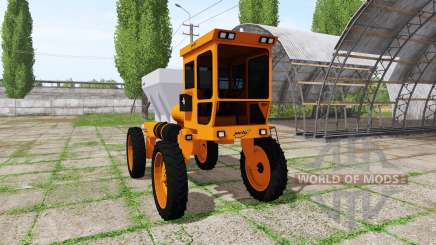 Jacto Uniport NPK for Farming Simulator 2017