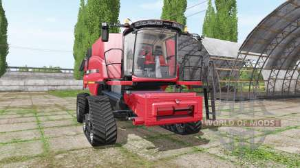 Case IH Axial-Flow 9230 RowTrac for Farming Simulator 2017