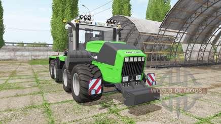 Deutz-Fahr Agro XXL for Farming Simulator 2017