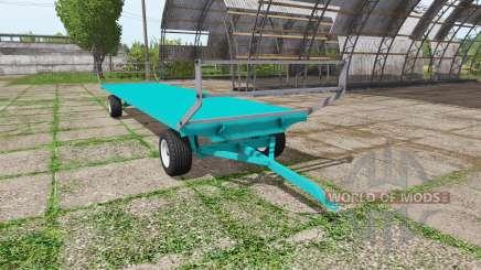 CMS C12 for Farming Simulator 2017