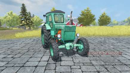 T 40АМ v3.1 for Farming Simulator 2013