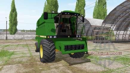 John Deere 2064 v2.0 for Farming Simulator 2017