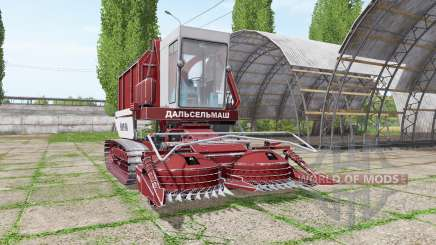 Cupid 680 for Farming Simulator 2017
