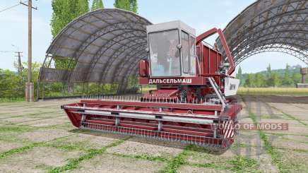 Cupid 680 v1.1 for Farming Simulator 2017