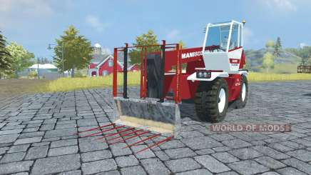 Manitou MRT 1542 for Farming Simulator 2013