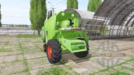 CLAAS Mercator 60 for Farming Simulator 2017