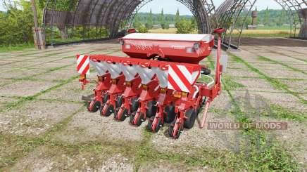 Kverneland Optima V v1.1 for Farming Simulator 2017